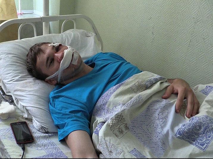 Начата доследственная проверка. Смоленского врача-педиатра избил отец пациента