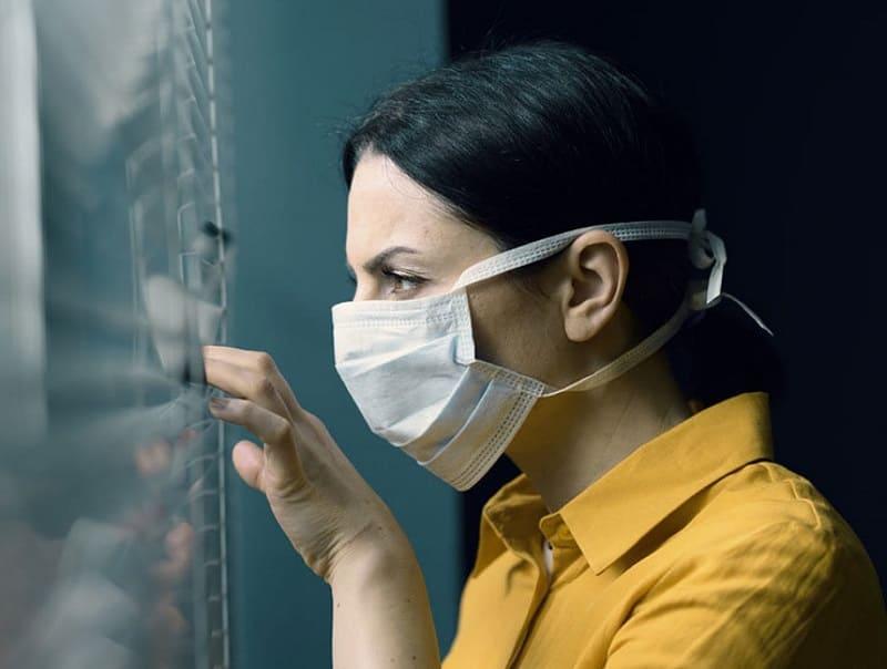 В Смоленске суточный прирост зараженных COVID-19 вырос в 2,6 раза