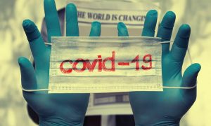 В Смоленской области выявили более полусотни новых случаев заражения COVID-19