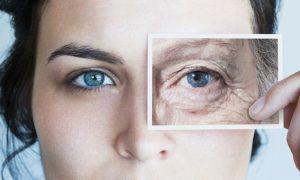 Как питаться, чтобы замедлить процесс старения