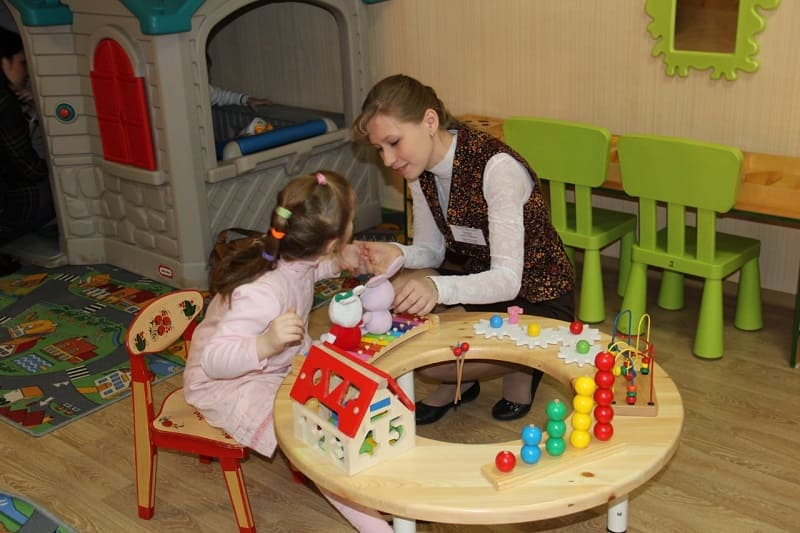 Смоленский Центр психолого-медико-социального сопровождения детей и семей готовится к запуску нового проекта реабилитации