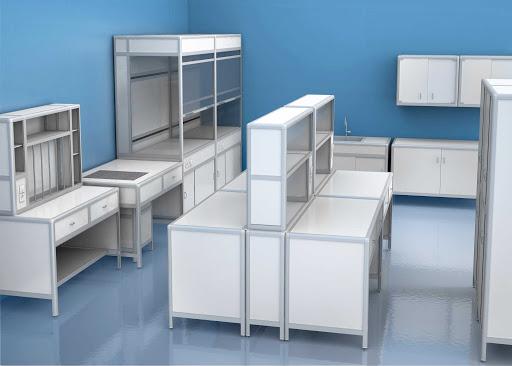 Лабораторные мойки: нюансы выбора оборудования