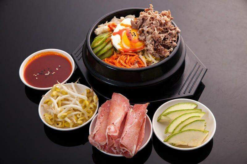 Особенности и польза для здоровья корейской кухни: интересные факты