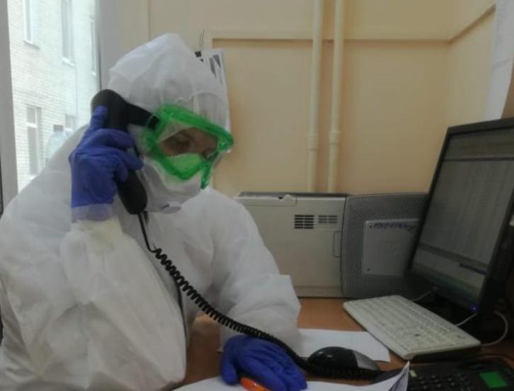 В Смоленской области число заражений коронавирусом превысило 30 470
