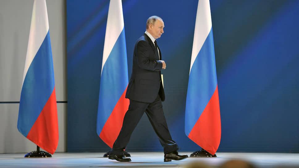 В Смоленской области не слышат призывы президента