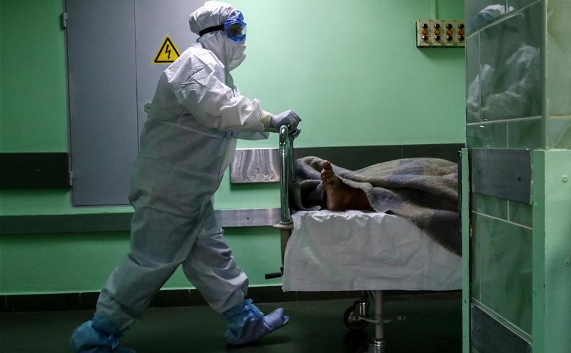 Еще шесть смолян скончались от коронавируса за сутки