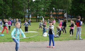 Смоленщина готовится к проведению летней оздоровительной кампании для детей