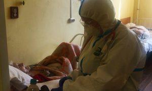 Снова 55. Число зараженных коронавирусом смолян достигло 30354 человек