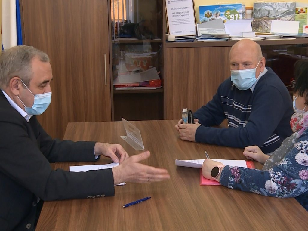 Смоляне предложили поощрять жителей региона за вакцинацию от коронавируса
