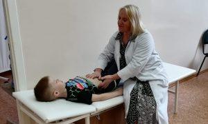 Проект «Школьная медицина» внедрят во всех школах Смоленской области