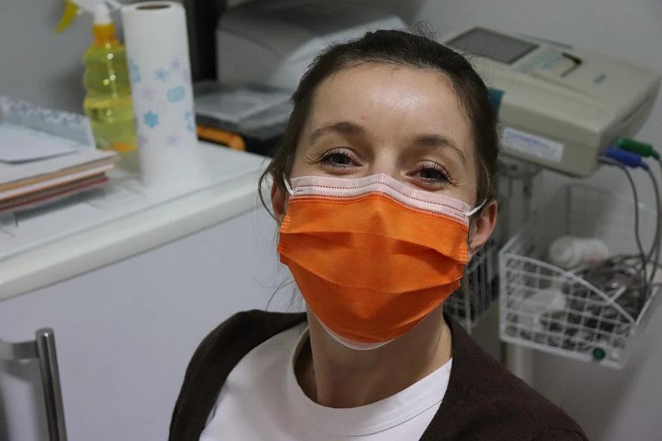 В Смоленской области выросло число активных случаев коронавируса
