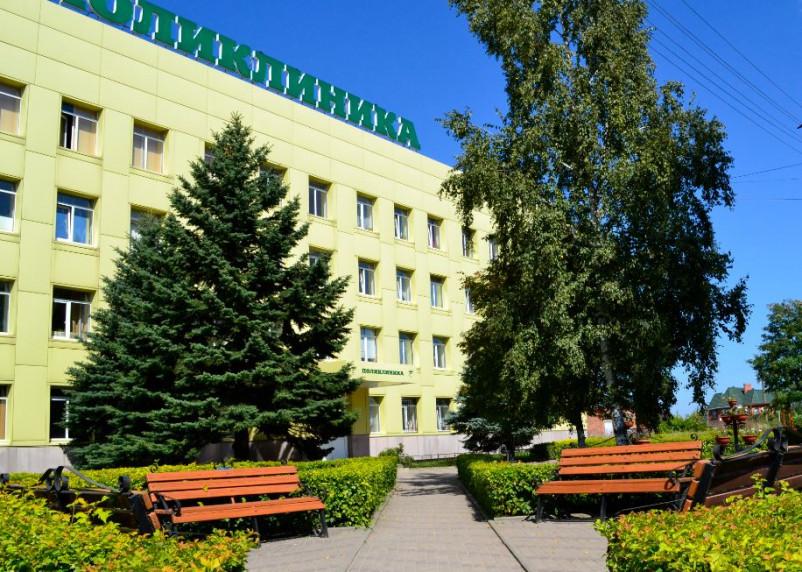В работе Рославльской ЦРБ выявили очередные нарушения