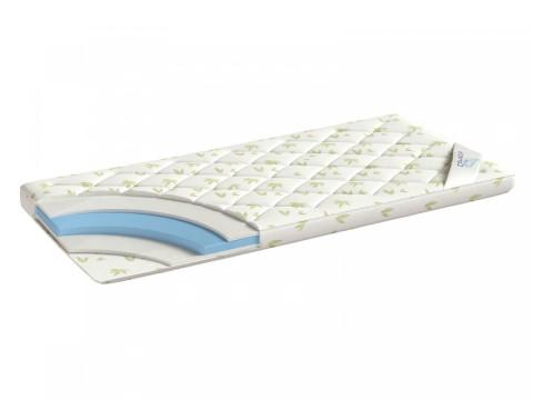 Отличная возможность приобрести двуспальный матрас со скидкой 30% от компании OKmatras