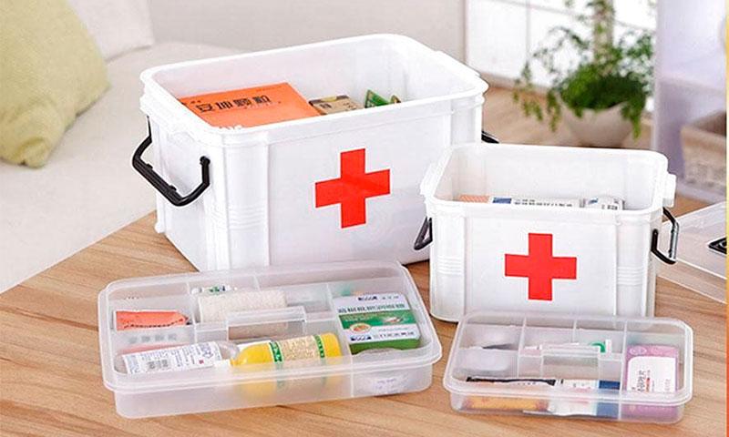 5 медицинских приборов для домашней аптечки