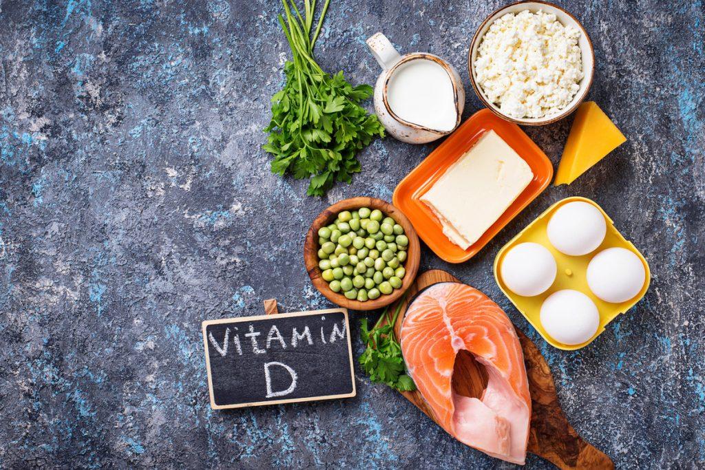 Чем опасен дефицит витамина Д и как это избежать?