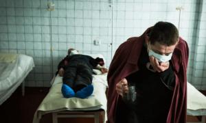 Житель Смоленского района с туберкулезом пустился в бега