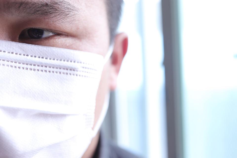 В Смоленской области выросла суточная заболеваемость коронавирусом