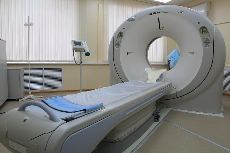 На покупку современной аппаратуры в смоленские больницы выделено почти 700 млн рублей