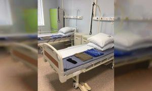 Главврач смоленского ковид-госпиталя рассказал, кто чаще умирает после заражения коронавирусом