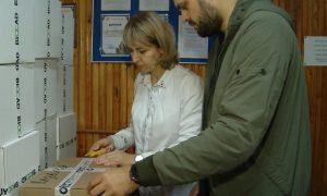 В Смоленскую область направлено 60 тысяч упаковок лекарств для профилактики и лечения коронавируса