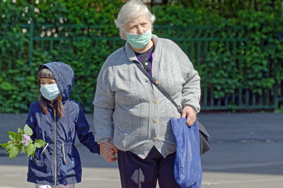В Смоленской области зафиксировали резкий рост заражений коронавирусом