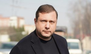 Алексей Островский запросит у Минздрава увеличение поставок в Смоленскую область вакцин от коронавируса