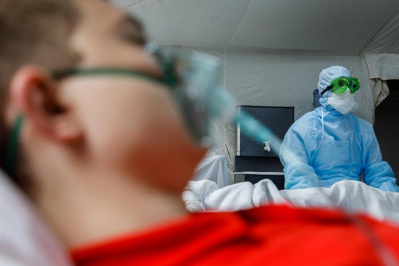 Еще восемь смоленских больниц будут принимать больных коронавирусом
