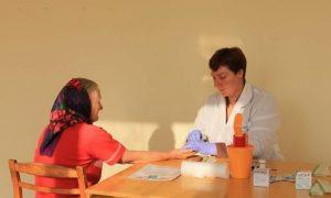 В Смоленскую область направят 23 миллиона рублей на диспансеризацию переболевших коронавирусом пациентов
