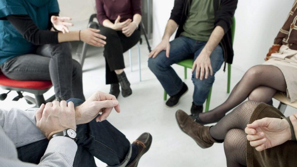 Психологическая реабилитация наркозависимых