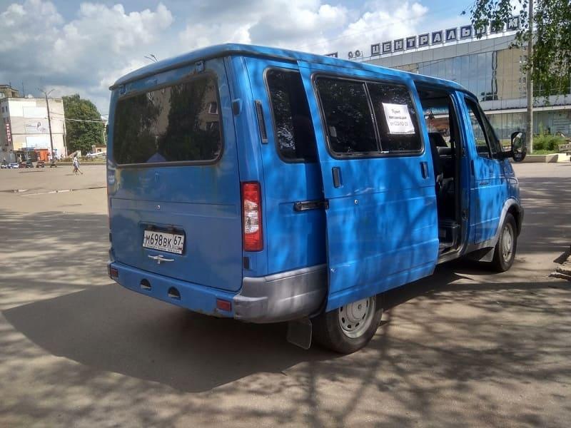 В Смоленской области медикам и волонтерам передали около 50 машин чиновников