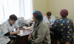 Повышение качества первичной медпомощи: врачи внесли предложения в народную программу ЕР