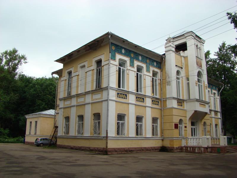 Информация о нарушениях в Смоленской психиатрической больнице поступит в правоохранительные органы