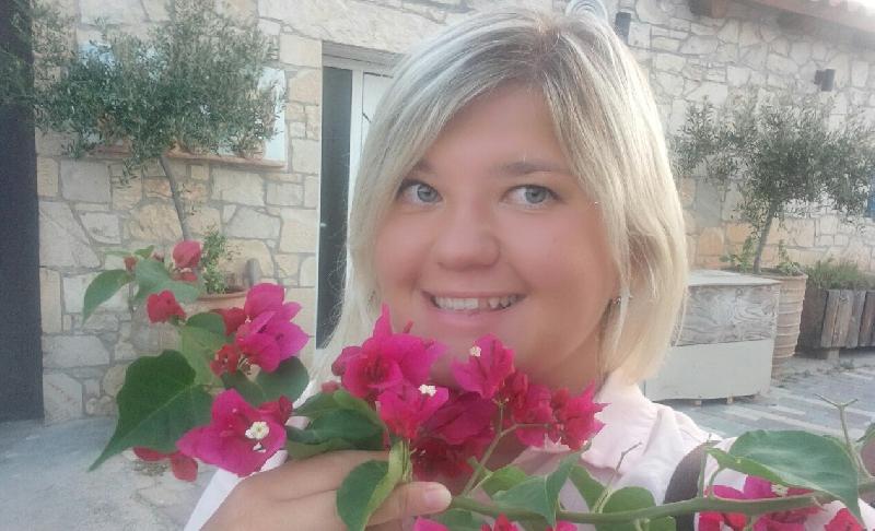 Кристина Петерлакова: «Мне хочется обезопасить себя от тяжелой формы коронавируса»