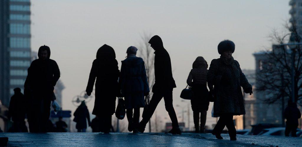 Население Смоленской области сократилось на 160 тысяч человек