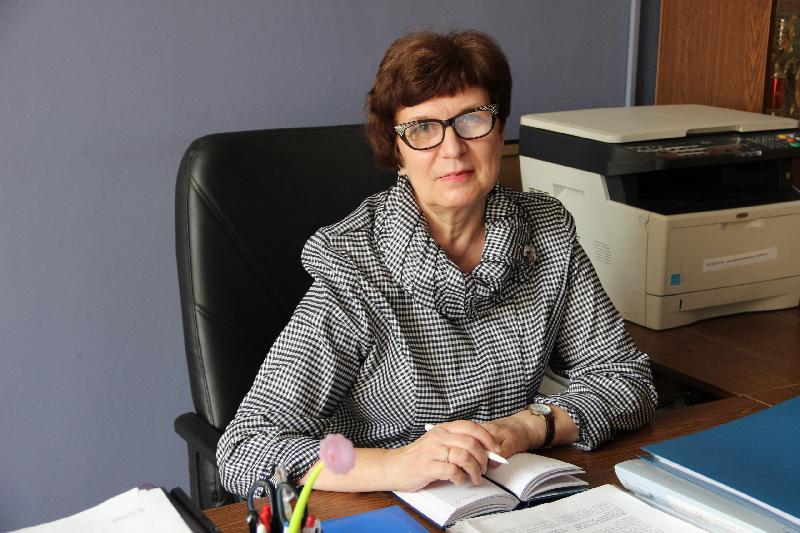 Валентина Ковалева: «У меня не было сомнений в том, что вакцинация от коронавируса необходима»