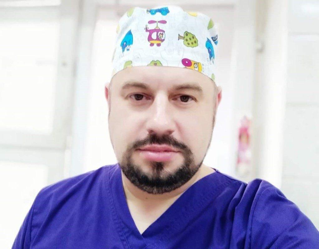 Смоленский врач выразил свое мнение о вакцинации