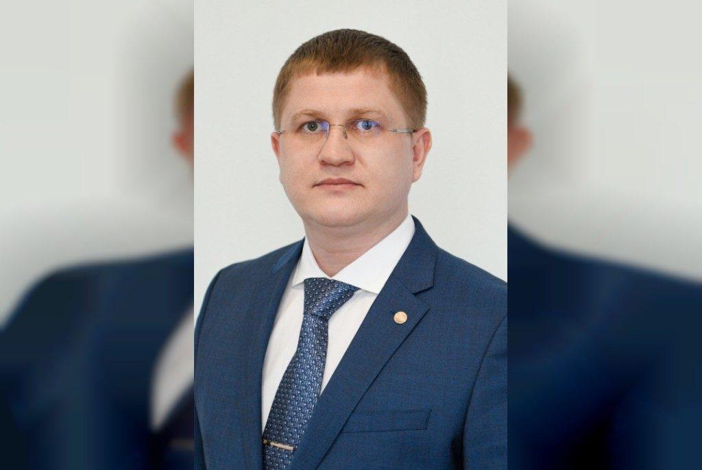Артём Буллих покинет пост руководителя смоленского департамента по здравоохранению