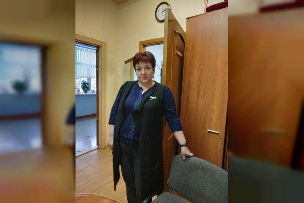 Директор школы №34 Смоленска рассказала о важности вакцинации от коронавируса