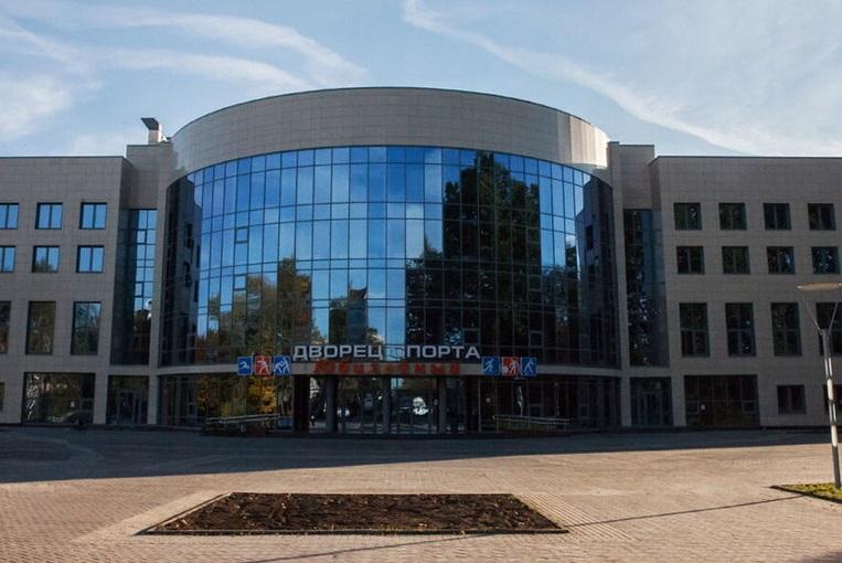 В Смоленске, у ДС «Юбилейный», будет работать мобильный пункт вакцинации
