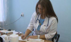 В Смоленской области началось строительство жилья для молодых врачей