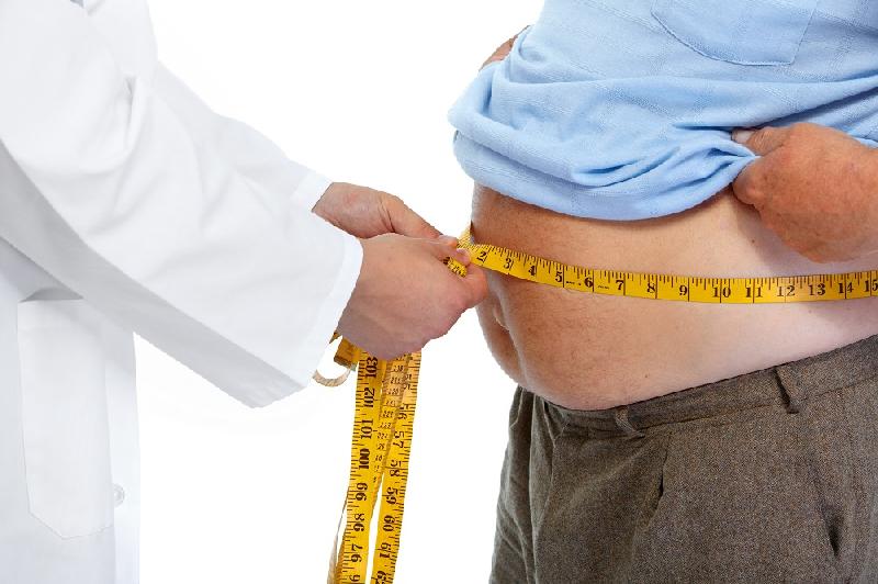 Смоленская область вошла в число регионов с наибольшим уровнем заболеваемости ожирением