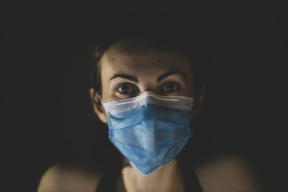 В Смоленской области возросла смертность от коронавируса за сутки