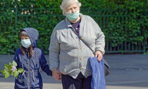 В Смоленской области снизилась суточная заболеваемость коронавирусом