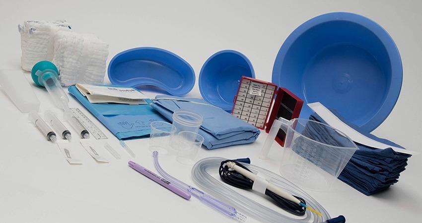 Производство сертифицированных медицинских изделий