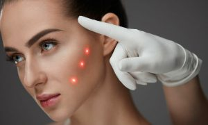 Современные технологии косметологии