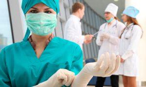 Названы зарплаты медицинских сестер терапевта в Смоленске
