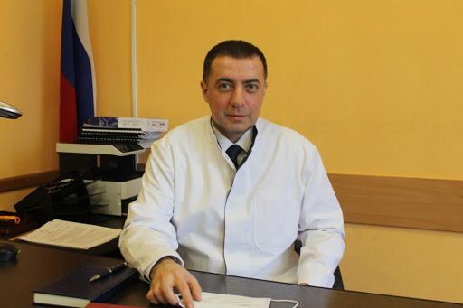 Экс-начальник департамента здравоохранения возглавит смоленскую психиатрическую больницу