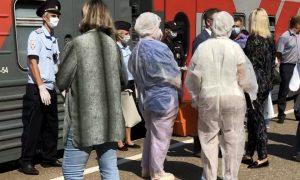 Врачи обнаружили коронавирус у прибывших из Анапы в Смоленск детей