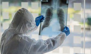 Число случаев заражения COVID-19 в Смоленской области приблизилось к 43 000