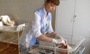 Департамент здравоохранения Смоленской области объяснил приостановку работы родильного отделения Ярцевской ЦРБ